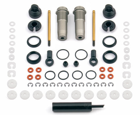 Team Associated 1.02 Threaded Shock Kit, Complete | RC Overstock