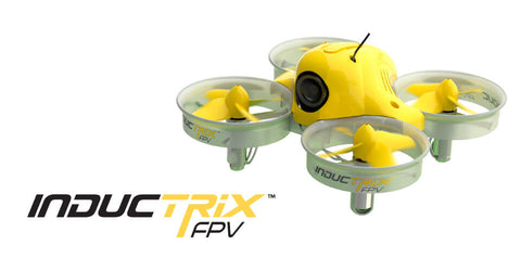 Blade Inductrix FPV BNF | RC Overstock