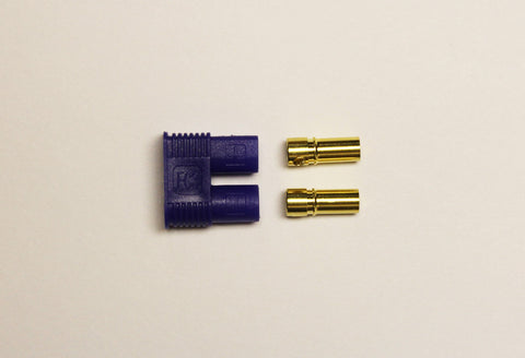 RC Overstock EC3-style Connector Female (single) | RC Overstock