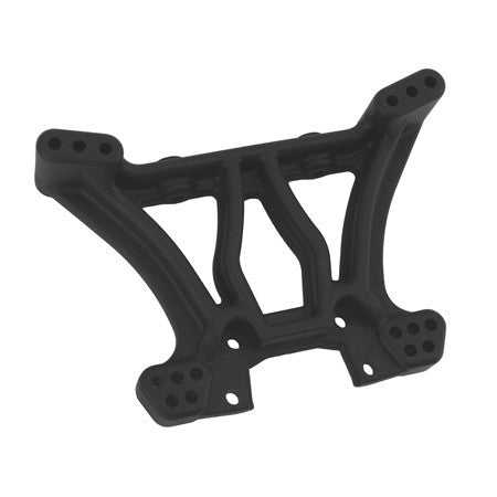 RPM Rear Shock Tower, Black: SLH 4x4, ST 4x4,Rally | RC Overstock