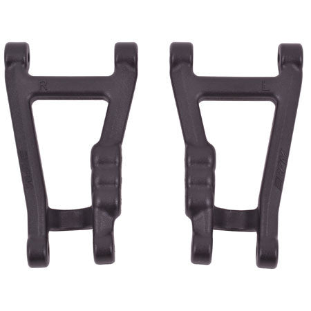 RPM Rear Heavy Duty A-Arms, Black: Bandit | RC Overstock