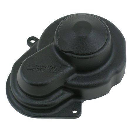 RPM Gear Cover, Black: RU, ST, BA, SLH | RC Overstock