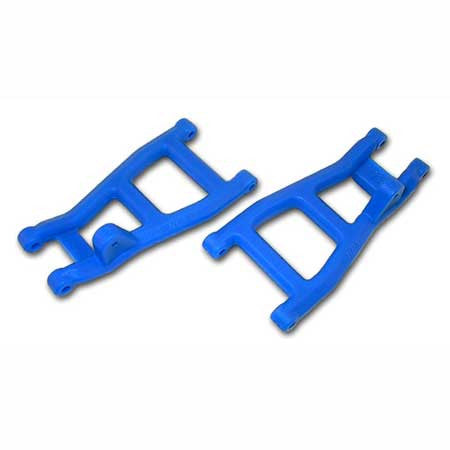 RPM R A-Arms,Blue: NRU,NST,NSP | RC Overstock