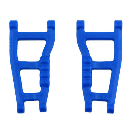 RPM Rear A-Arms, Blue: Slash | RC Overstock