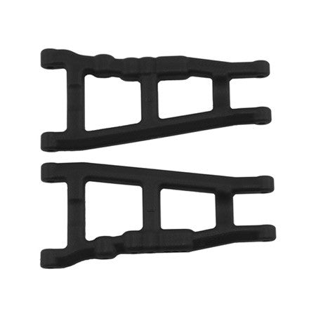 RPM Front or Rear A-arms, Black: SLH 4x4, ST 4x4,Rally | RC Overstock