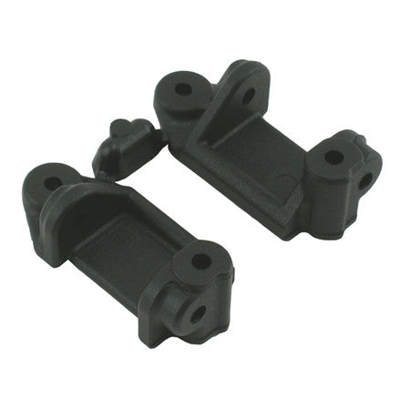 RPM Caster Block, 30 Degree (2), Blk: RU, ST, SLH | RC Overstock