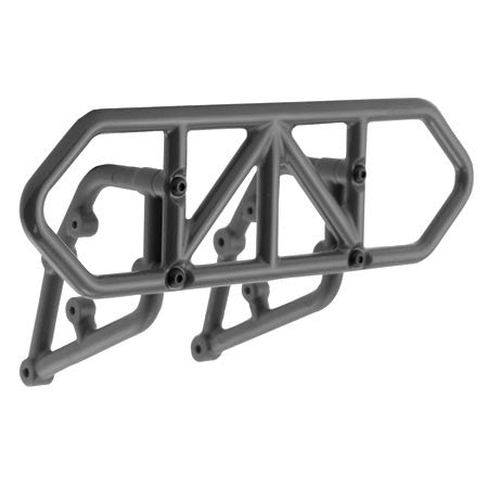 RPM Rear Bumper, Black: SLH | RC Overstock