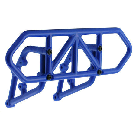 RPM Rear Bumper, Blue: SLH | RC Overstock