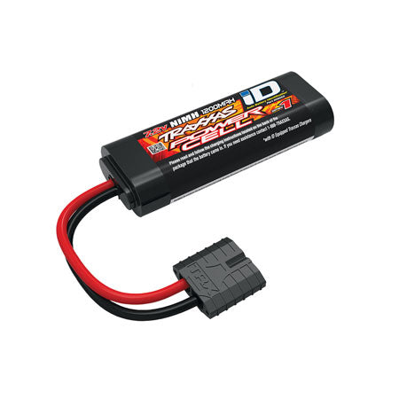 Traxxas 7.2V, 2/3A NiMH :1/16 Battery , w/TRA ID | RC Overstock