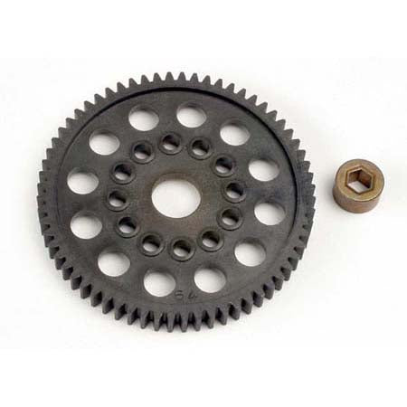 Traxxas 32P Spur Gear,64T | RC Overstock
