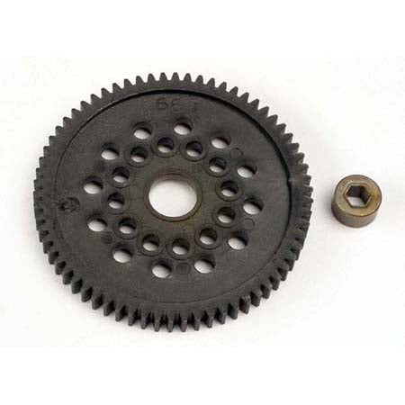 Traxxas 32P Spur Gear,66T:N | RC Overstock