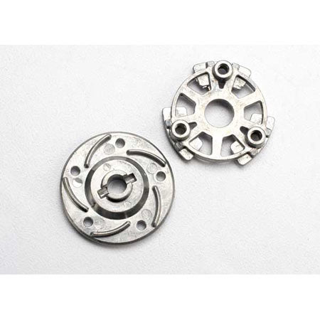 Traxxas Aluminum Slipper Pressure Plate  and  Hub: Jato,Slash | RC Overstock