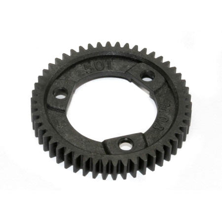 Traxxas 32P Spur Gear 50T:Slash 4x4 (Center Differential) | RC Overstock
