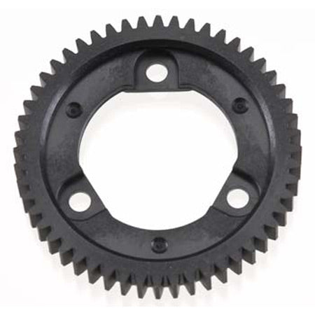 Traxxas 32P Spur Gear 52T:Slash 4x4 (Center Differential) | RC Overstock