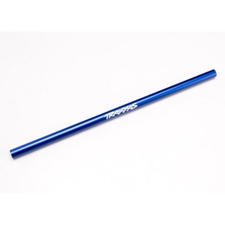 Traxxas Aluminum Center Driveshaft, Blue: SLH 4x4 | RC Overstock