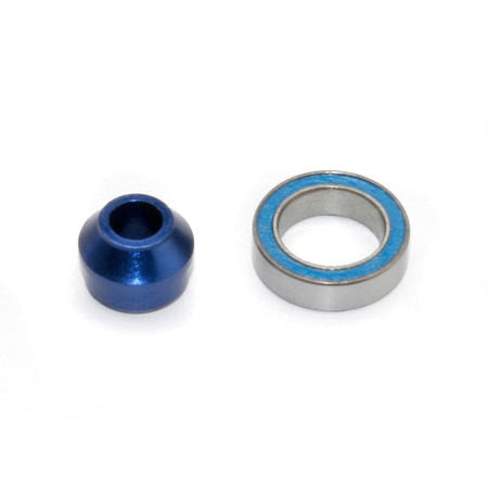 Traxxas Alumimum Bearing Adapter: SLH 4x4 | RC Overstock