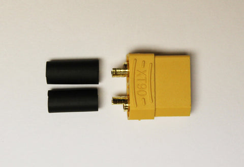 RC Overstock XT90 Connector Female (single) | RC Overstock