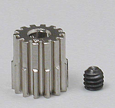 Robinson Racing 14T, 48P STEEL PINION GEAR | RC Overstock