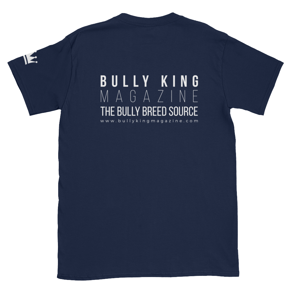 Keep it Bully T-Shirt-BULLY KING Magazine