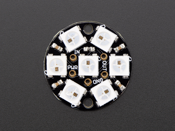 Neopixel Jewel