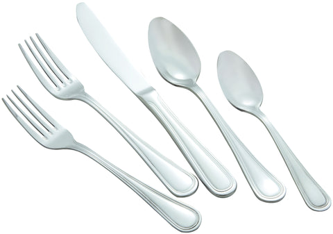 Continental Flatware, Tabletop - eKitchenary