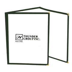 Triple Fold Menu Cover (10 Pack)