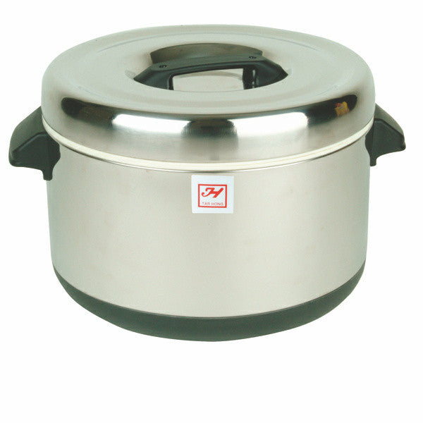 Stainless Steel Sushi Rice Insulated Pot