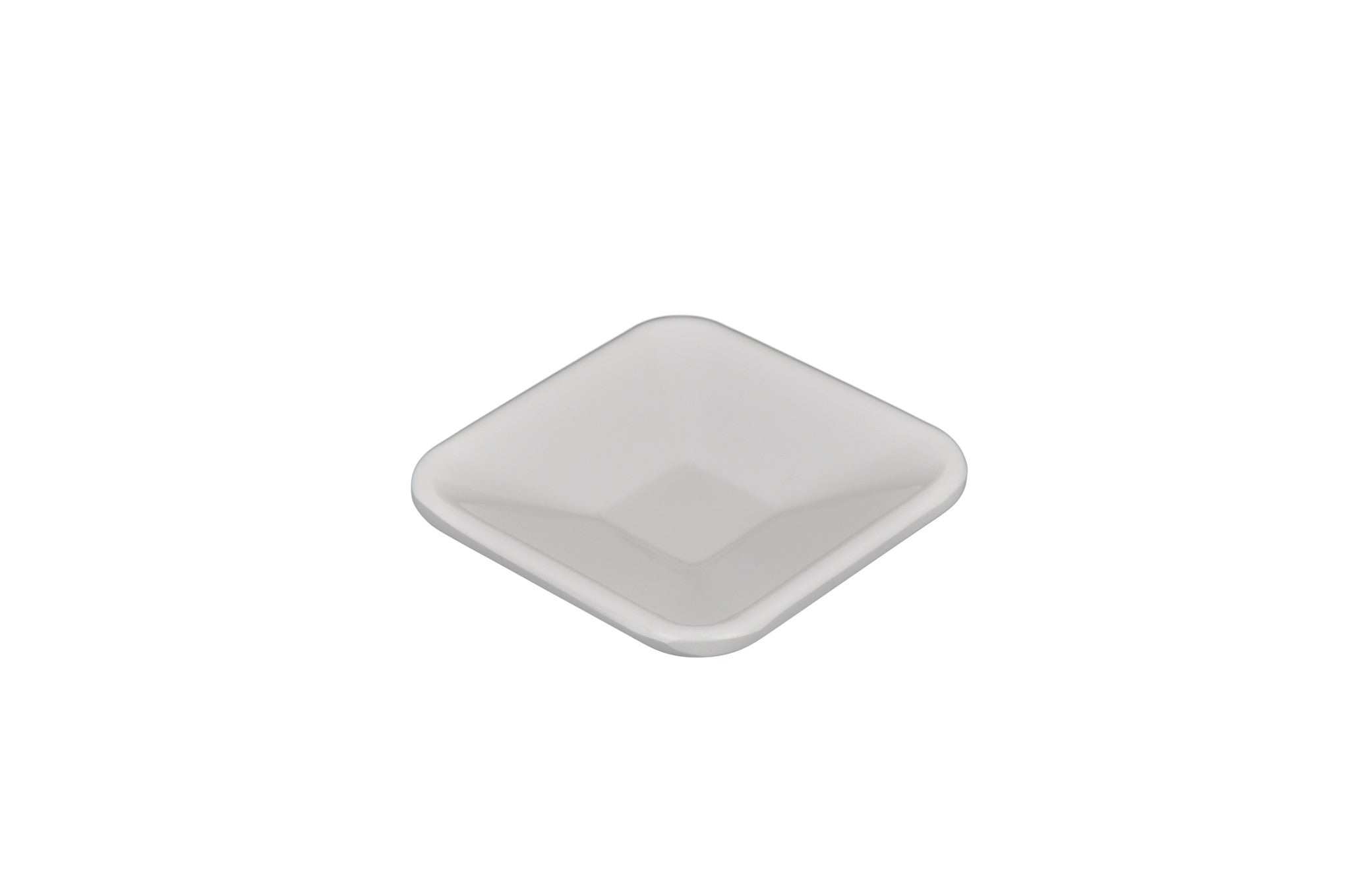 Melamine KP Classic Saucer and Banchan Dishes (Case), Tabletop - eKitchenary