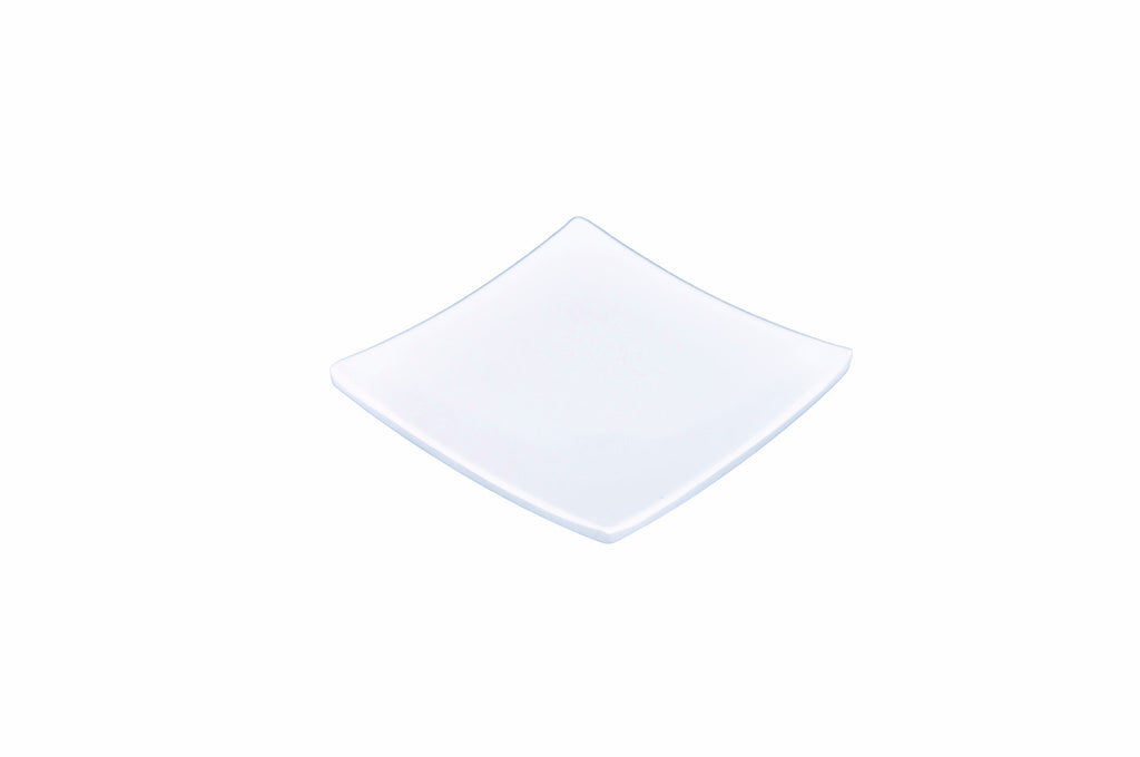 Melamine Classic Flare Plate (12 Pack)