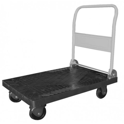 Fold-Down Platform Truck Carts,  - eKitchenary