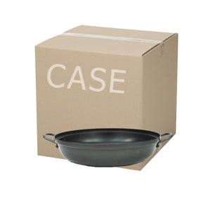 Anodized Aluminum Korean Stew Pot, High 경질 높은 전골 냄비 (Case), Aluminum - eKitchenary