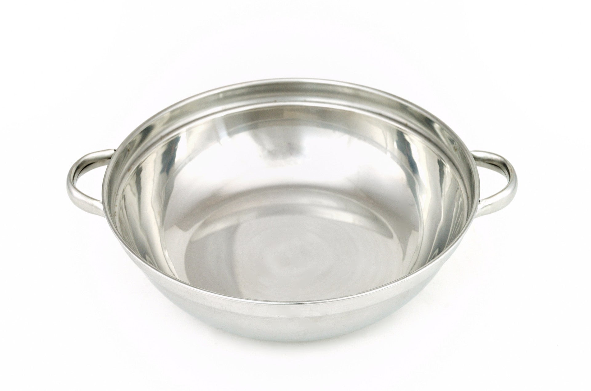 Stainless Steel Stew Pot, Stainless Steel - eKitchenary