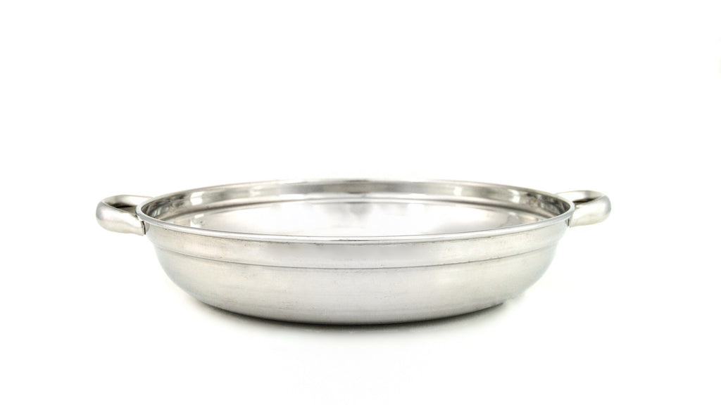 Stainless Steel Stew Pot (Case - 10pcs)