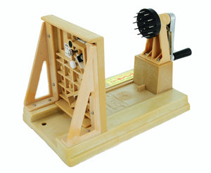 Japanese New Cabbec Turning Spiral Slicer, Kitchen Tools - eKitchenary
