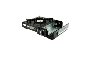 Portable Butane Gas Burner Stove, Equipment - eKitchenary