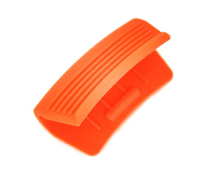 Silicone Hot Handle Holders, 1 pair, Kitchen Tools - eKitchenary