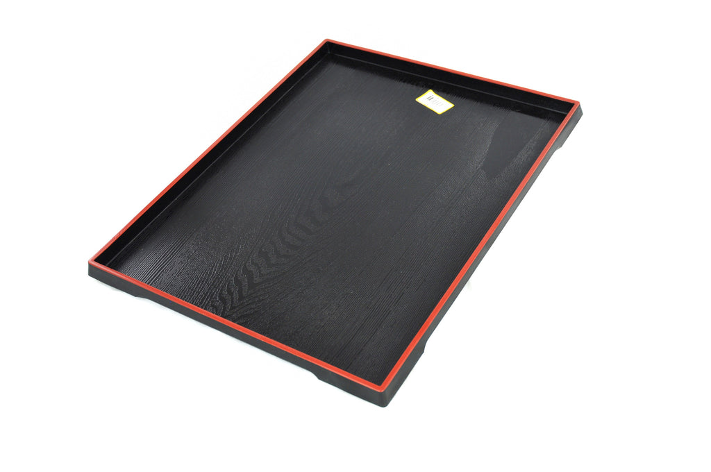 Melamine Lacquer Tray