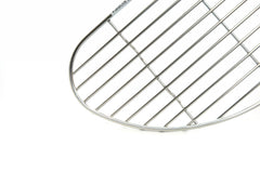Stainless Steel Half Circle Grate 스태인 돈까스 망, Stainless Steel - eKitchenary