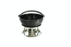 Aluminum Anodized Shabu Shabu Pot (Case-10pcs)