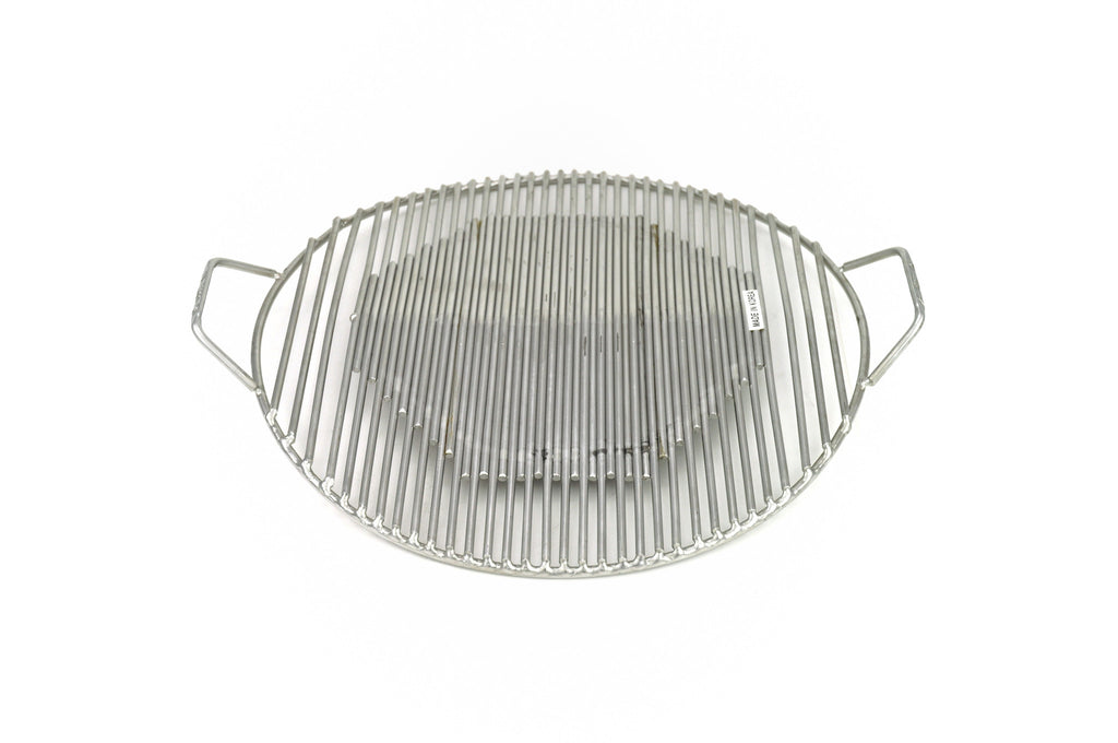 Stainless Steel Korean Bbq Grate with Handles