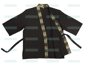 Sushi Chef Coat, Polyester Blend, Chef Coat - eKitchenary