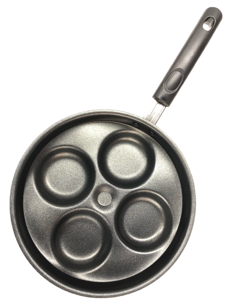 Egg Fry Pan, Non-Stick Coating
