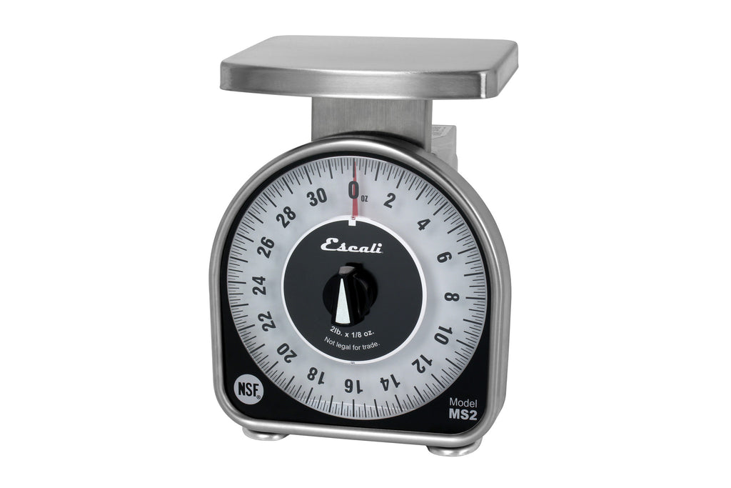 Escali Mechanical Dial MS Series, Kitchen Tools - eKitchenary