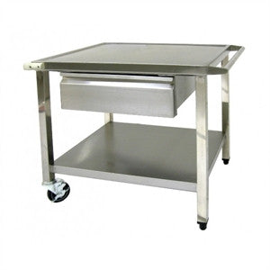 Mobile Equipment Stainless Steel Tables, Equipment - eKitchenary