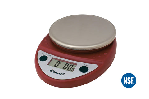 Escali Primo Digital Scale, P115PL, Kitchen Tools - eKitchenary
