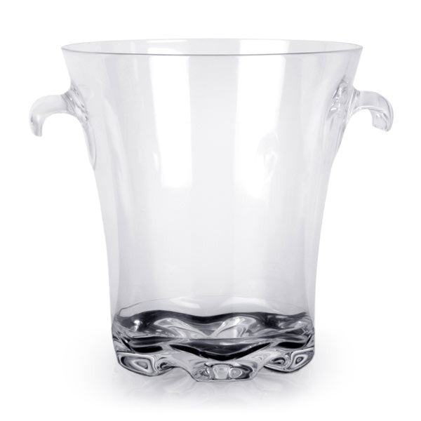Polycarbonate 4qt Ice Bucket (6 Pack), Tabletop - eKitchenary