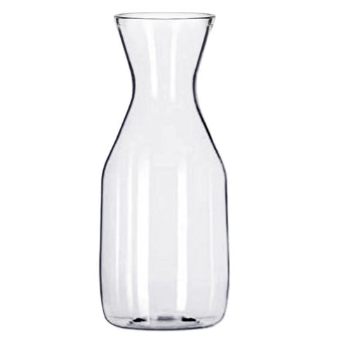 Polycarbonate Carafes (12 Pack), Tabletop - eKitchenary