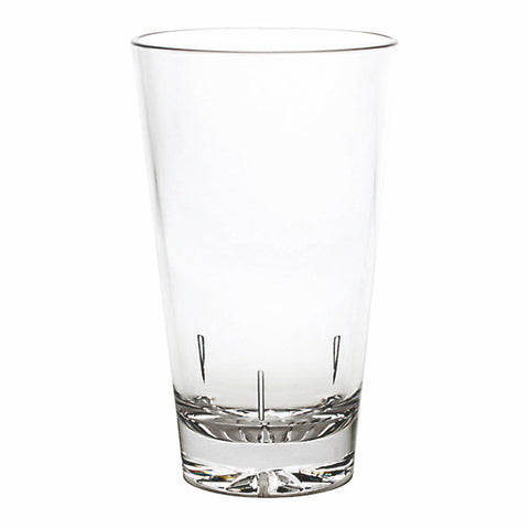 Polycarbonate Mixing Glasses (12 Pack), Tabletop - eKitchenary