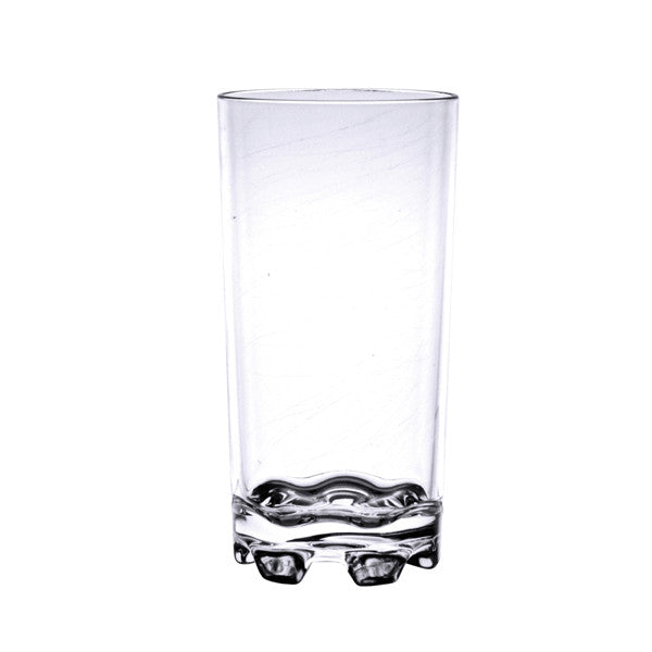 Polycarbonate Classic Tumblers (12 Pack), Tabletop - eKitchenary