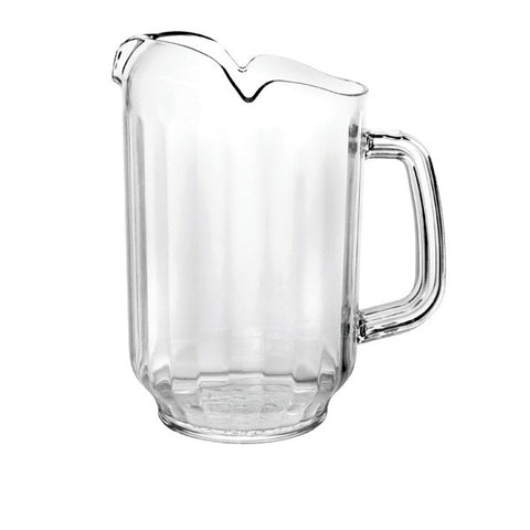 Polycarbonate Water Pitchers (12 Pack)